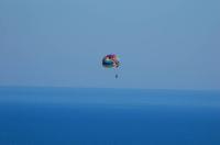 Полёт на воздушном шаре в Судаке