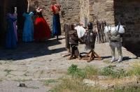 Одежда и доспехи древности